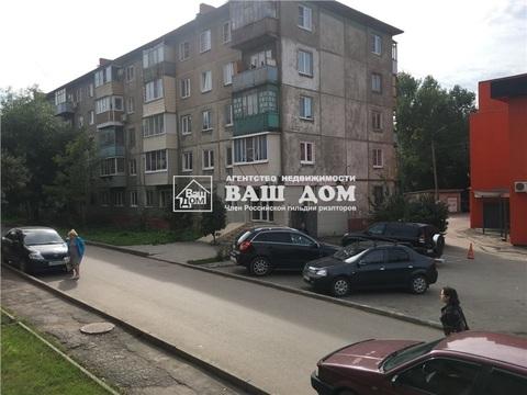 Торговое помещение по адресу г.Тула, ул.Металлургов д.65 - Фото 2