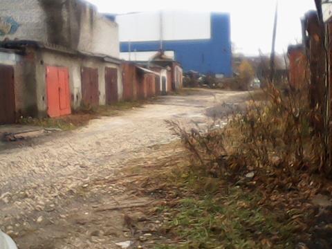 Ставровская 1, гараж - Фото 1