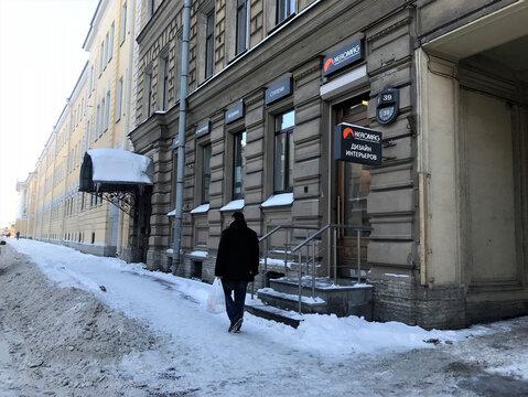 Аренда торгового помещения, м. Чернышевская, Ул. Шпалерная - Фото 2