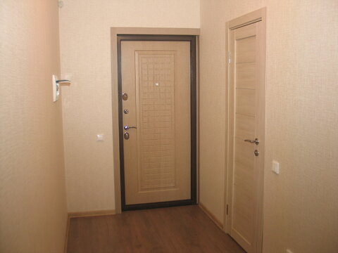 Однокомнатная квартира в Туле ЖК Зеленстрой 2 - Фото 2