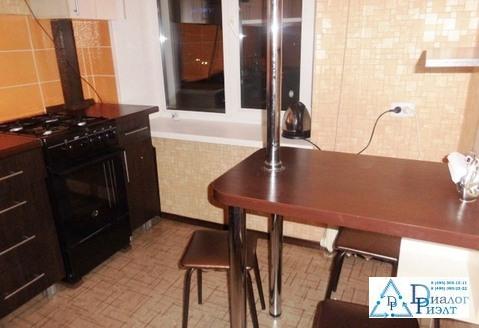 Комната в 2-й квартире в Томилино, в 17 мин ходьбы от пл. Люберцы-2 - Фото 5
