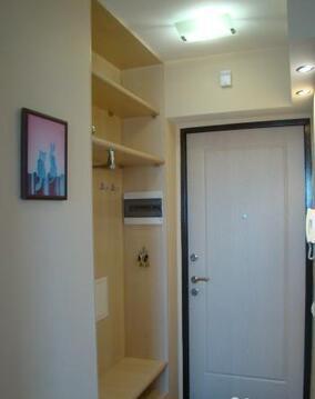 Улица Неделина 15 Б; 1-комнатная квартира стоимостью 25000 в месяц . - Фото 2