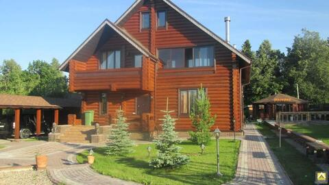 Продажа дома, Хотьково, Сергиево-Посадский район, Деревня Жучки - Фото 2