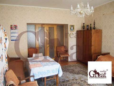 Продажа квартиры, м. Кропоткинская, Афанасьевский Б. пер. - Фото 4