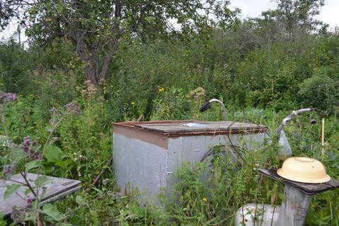 Продам сад в Тракторосаде 2 - Фото 4