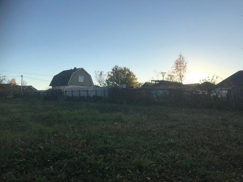 Участок ИЖС 19 соток, Наро-Фоминский г/о д Афанасовка - Фото 5