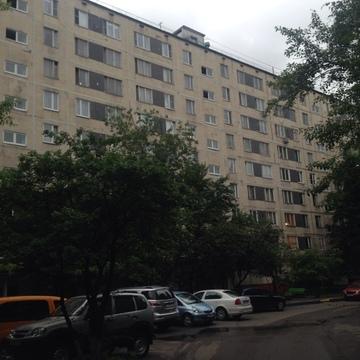 5 мин. от метро Беляево, продажа 3-х ком. квартиры - Фото 1