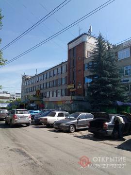 Помещение на улице Демидовской (3 этаж, 56кв.м)