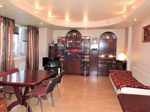 Двухкомнатная Квартира Москва, улица Люблинская, д.179/1, ЮВАО - . - Фото 1
