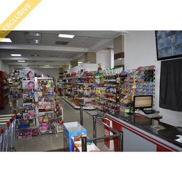 Продажа бизнеса (супермаркет 356 м2 по ул. И. Казака), Продажа торговых помещений в Махачкале, ID объекта - 800577527 - Фото 1