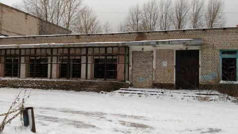 Здание торгового центра в с.Селихово - Фото 1
