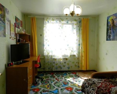 Продам 2-к квартиру, Раменское Город, улица Чугунова 24 - Фото 1