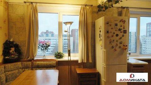 Продажа квартиры, м. Ладожская, Индустриальный пр-кт. - Фото 3