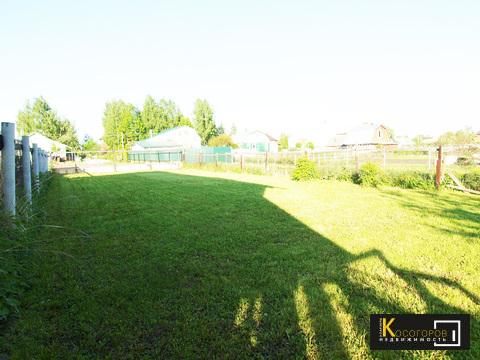 Купи кирпичный дом в деревне Цибино ИЖС, газ, баня, гараж - Фото 4