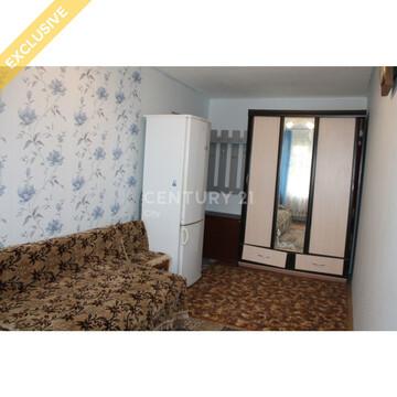 Комната в 3-х комнатной квартире г. Пермь, ул. Генерала Черняховского, . - Фото 5