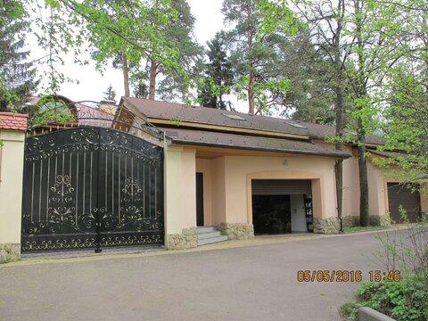 Коттедж в Ново-Переделкино - Фото 1
