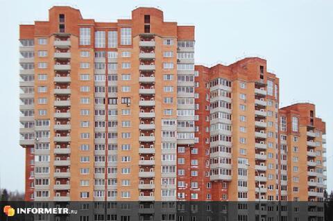 Продам 2х комнатную квартиру, Ленина 209, Купить квартиру в Обнинске по недорогой цене, ID объекта - 315308177 - Фото 1