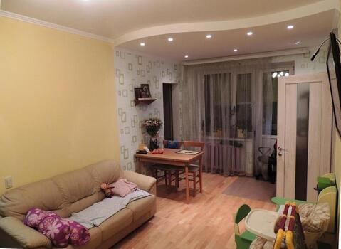 Продам 2-к квартиру, Москва г, 2-я Владимирская улица 13 - Фото 2