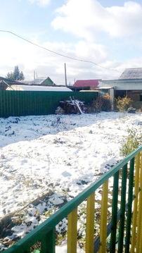 Родам дом в селе Омутинское - Фото 4