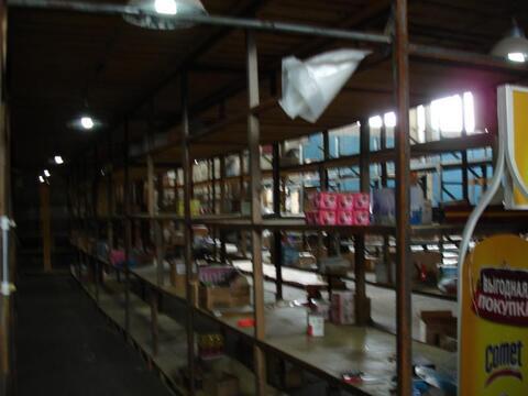Аренда склада, Иркутск, Ул. Розы Люксембург - Фото 4