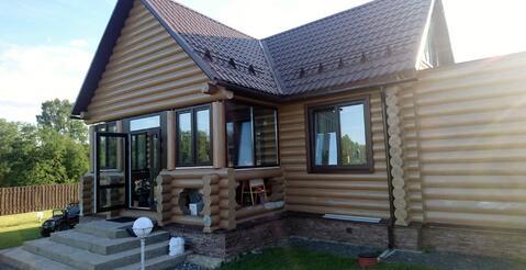 Шикарный загородный дом в городе Солнечногорск - Фото 3