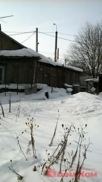 Предлагается дом почти в центре города Хабаровск, по ул. Джамбула. - Фото 5