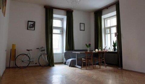 4 комнатная квартира 112 кв.м. в г.Москва, Ермолаевский переулок д14 - Фото 1