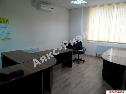 Аренда офиса, Краснодар, Митрофана Седина - Фото 2