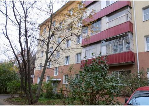 2-к кв 52 кв.м в Аренду Домодедово - Фото 1