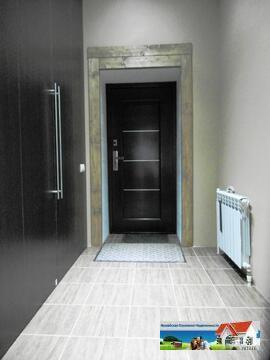 Современный трехуровневый коттедж, 350 кв.м. - Фото 4