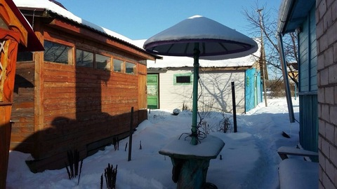Продам 1/2 дома 2-й Зелёный пер. - Фото 3