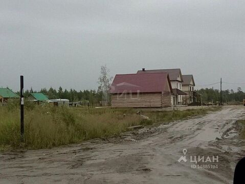 Продажа участка, Сургут, Ленина пр-кт. - Фото 2