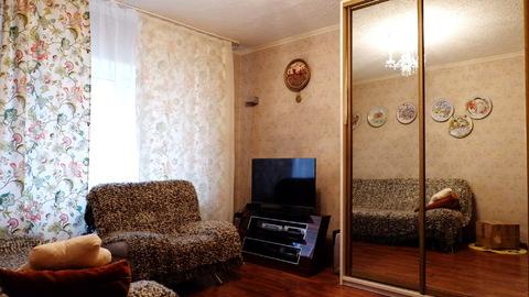 Продается трехкомнатная квартира - Фото 4
