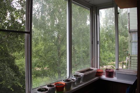 1-комнатная квартира ул. Зои Космодемьянской, д. 7/1 - Фото 5
