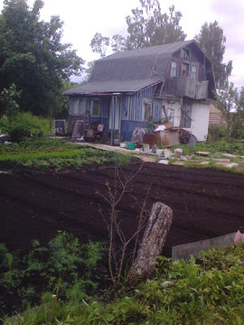 Продаю садовый участок - Фото 4