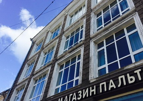 Сдам Здание (осз). 2 мин. пешком от м. Сухаревская. - Фото 2