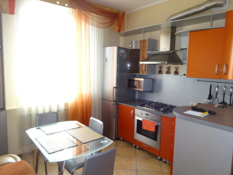 Продаю 1-комнатную квартиру на ул.Айвазовского ,14а - Фото 1