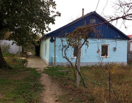 На срочной продаже жилой дом по цене двухкомнатной квартиры в Каче! - Фото 4