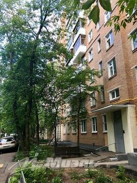 Продажа квартиры, м. Варшавская, Каширский проезд - Фото 1