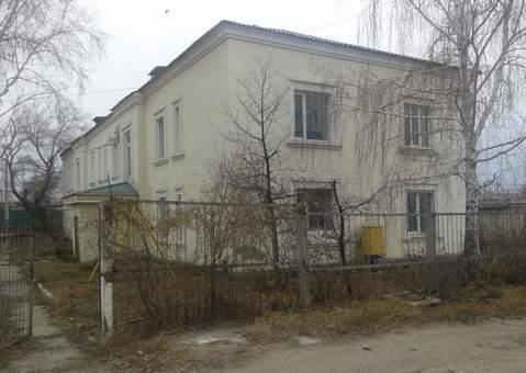 Продается административное здание, 541.7 м2 - Фото 1