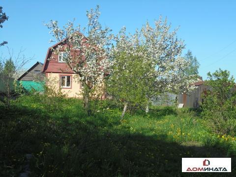 Зимний дом с участком 17 соток в пос. Вартемяги - Фото 2