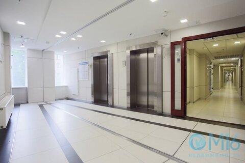 Офисное пространство в бизнес-центре - Фото 4