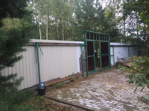 Ло г Высоцк, дом 100 кв.м, участок 20 соток - Фото 4