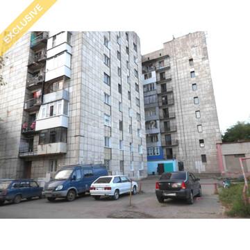 1 комнатная квартира на Гашкова, 13 на Вышке 2 - Фото 1
