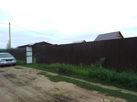 Продажа дома, Якутск, Покровский тракт 7 км. - Фото 4