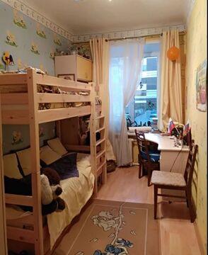 Квартира, ул. 20-летия Октября, д.86 - Фото 3