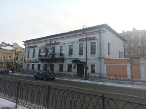 Продажа 2-х этажного особняка в центре Казани - Фото 1