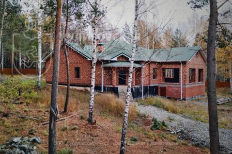 Продажа дома, Шайдурово, Сысертский район, Ул. Луговая - Фото 1