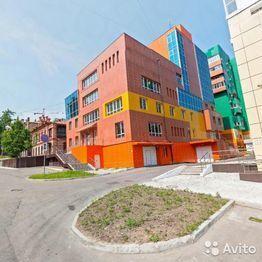 Продажа офиса, Хабаровск, Ул. Комсомольская - Фото 1