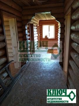 Дом новый ИЖС +20 сот в черте города Орехово-Зуево - Фото 4